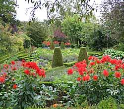 Jardin Floral du Château de Digeon (Jardin Floral du Château de Digeon)