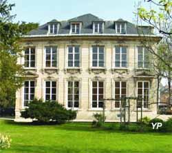 Hôtel de Massa - Société des Gens de Lettres (SGDL)