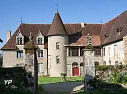 Château de Losmonerie (Guillaume de Villelume)