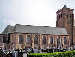 Eglise Saint-Martin (Mairie d'Arnèke)