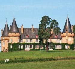 Château de Villemolin (Etienne de Certaines)