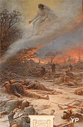 La nuit du 2 décembre 1870