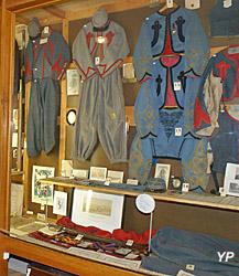 Musée de la Bataille du 2 décembre 1870 (Mairie de Loigny-la-Bataille)