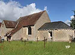 Chapelle du Villiers