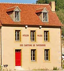 Atelier-Musée des Cartons de Tapisserie (doc. AM'carta)