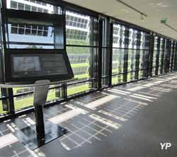 Table d'orientation virtuelle