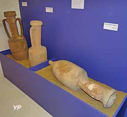 Ecomusée du Véron