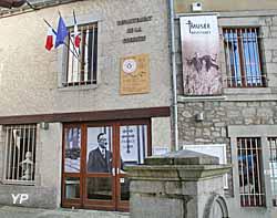 Musée départemental de la Résistance Henri Queuille (Musée Henri Queuille)