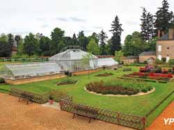 Potager du Château de Bonnetable (Le Jardin Potager de Bonnétable)