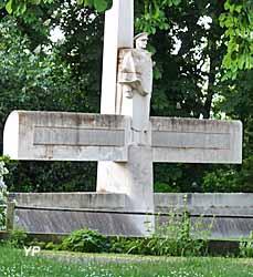 Monument du commandant Guilbaud