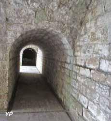 Ouvrage n°4 de la Crête (Association pour la Valorisation des Fortifications du Grand Besançon)
