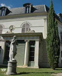 Bibliothèque Paul-Marmottan (Carole Martin)
