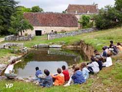 Ecomusée de Cuzals (Ecomusée de Cuzals)