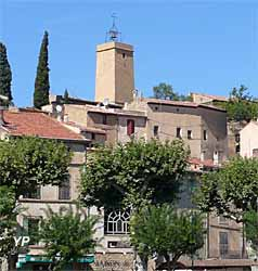Vieux village de Jouques (Les Amis de Jouques)