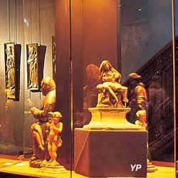 Musée de la Haute-Auvergne (MHA - P Soissons)