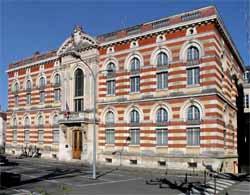 Archives départementales du Lot-et-Garonne (Archives départementales du Lot-et-Garonne)