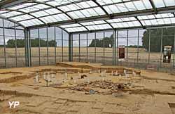 Archéolab - Musée de Site Archéologique (Denis Maljean-PVCT)