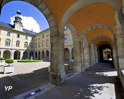 Centre hospitalier Spécialisé de la Savoie (CHS de la Savoie)