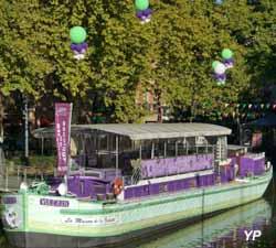 Maison de la Violette (Yalta Production)
