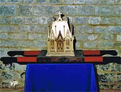 Chasse de Sainte Agnès