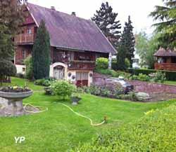 Promenade Patrimoniale Autour de La Ceinture Verte (association Zona)