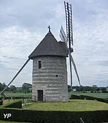 Moulin de pierre (Moulin de pierre)