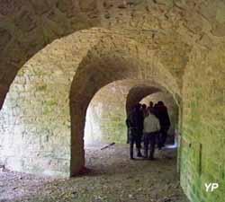 Fort de Vancia (Association SATH'NÂ)