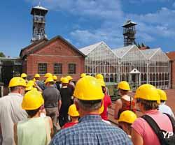 Centre Historique Minier de Lewarde (E Watteau-Centre Historique Minier)