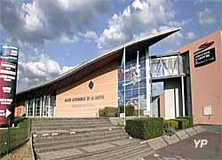 Musée des 24 Heures - Circuit de la Sarthe (Dominique Breugnot)