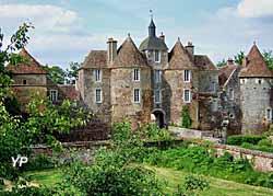 Château de Ratilly (Jean-Paul Weber)