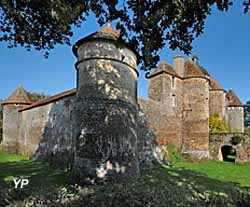 Château de Ratilly