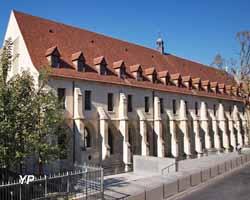 Collège des Bernardins (Laurence de Terline)