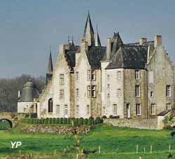 Château de Bourgon (A. Ducatillon)