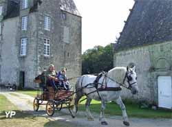 Château de Bourgon