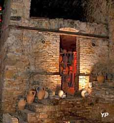 Argileum la Maison de la Poterie