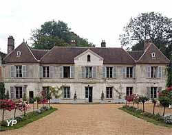Grand Ambésis - cour d'honneur (Grand Ambésis)