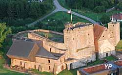 Château de Lichtenberg (Norbert Guirkinger)