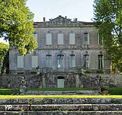 Château de l'Engarran (Château de l'Engarran)
