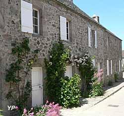 Maison natale de Jean-François Millet (CG Manche)