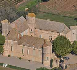 Château de Perdiguier (Domaine de Perdiguier)