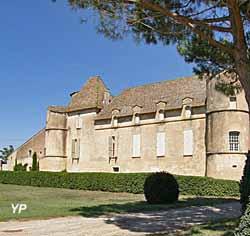 Château de Perdiguier (doc. Domaine de Perdiguier)