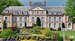 Château d'Achy (Association des Petits frères des Pauvres)