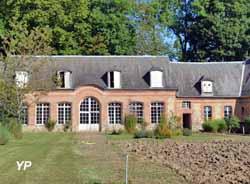 Château d'Achy