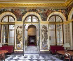 Salon Delacroix