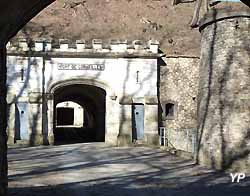 fort de Cormeilles (XIXe s.) (Yalta Production)