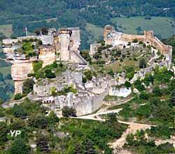 Château de Peyrelade (Jean-Louis Abriol)
