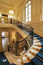 Hôtel de Breteuil - ambassade d'Irlande