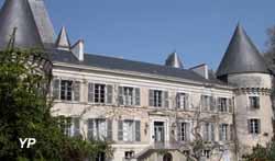 Château d'Argy -�aile XIXe s. (doc. CVM)
