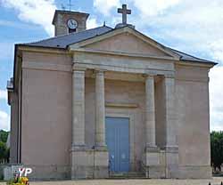 Eglise Saint Martin du bourg (Laives patrimoine)