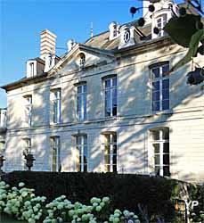 Château de Creuse (AM de Metz)
